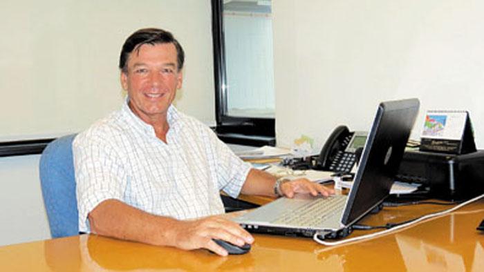 """""""El objetivo para este año es llegar a los 100 millones de pesos de facturación"""", aseguró Alvarez Cañedo."""