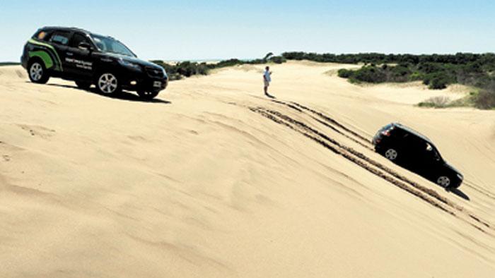 El curso pueden realizarlo propietarios de vehículos 4×4 de Hyundai, de cualquier año y modelo.