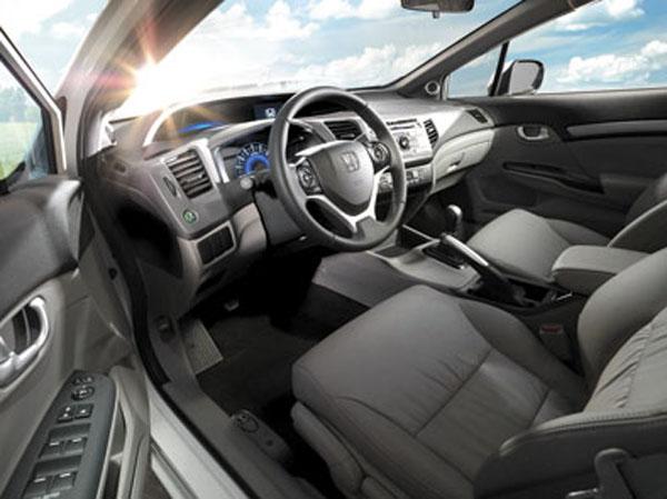 La versión tope de gama ahora tiene seis airbags. La base, sólo dos.