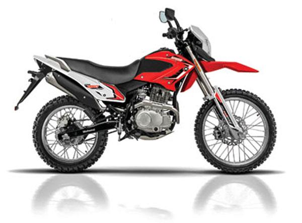Los modelos 200, 250 y 250pro presentan nuevo diseño con muchos detalles, gráficas y accesorios.