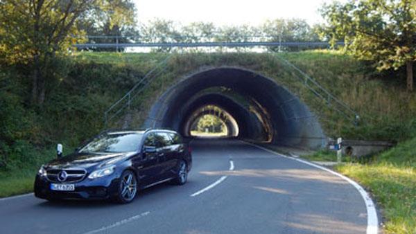 Nos fuimos desde Stuttgart hasta Nürburgring