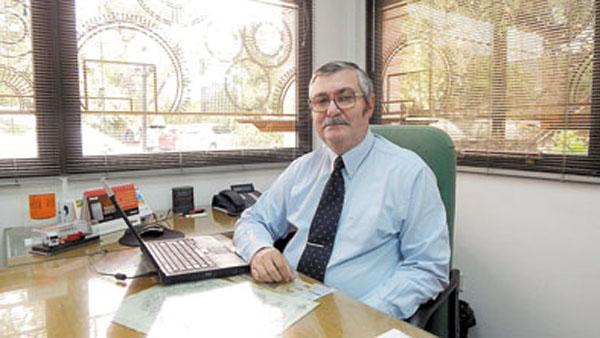 """""""La renovación de distribuidores permitió que la gente nueva trabajara con más énfasis en sus territorios"""", explicó Di Matteo."""