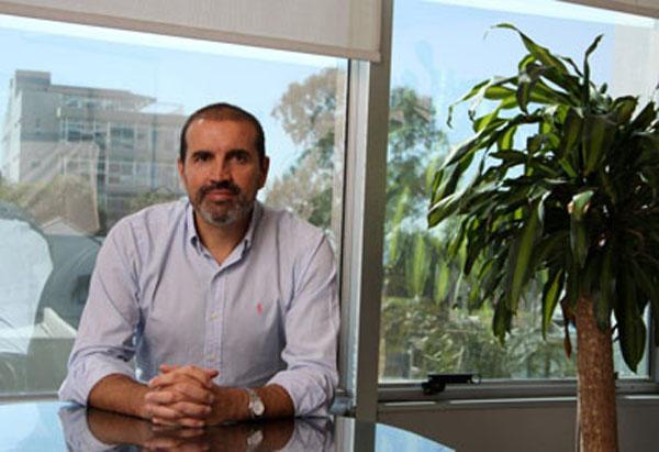 Juan José Raga, de 48 años.