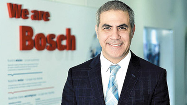 Gastón Diaz Perez fue designado al frente de la empresa en América Latina – Cono Sur.