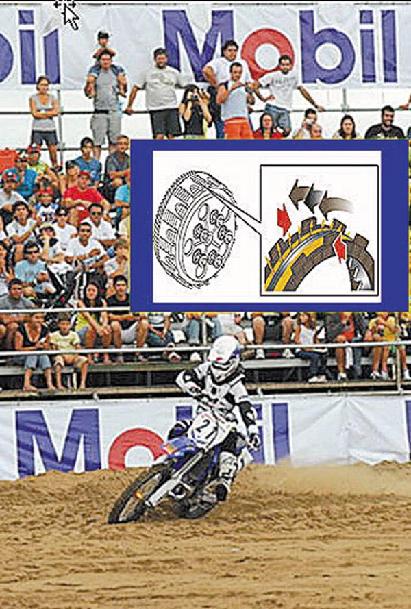 Las 14.000 rpm no son extrañas en las motos de alta performance.