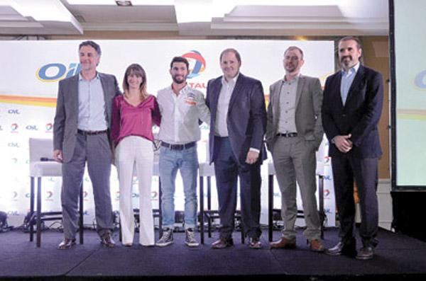 """La alianza cuenta con un padrino de lujo: José María """"Pechito"""" López."""