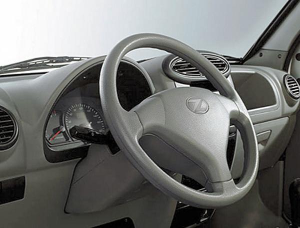 Será el primer vehículo de cuatro ruedas producido por Zanella en Argentina.