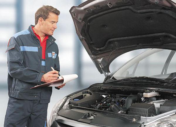 El mantenimiento preventivo es una especialidad de los Bosch Car Service.