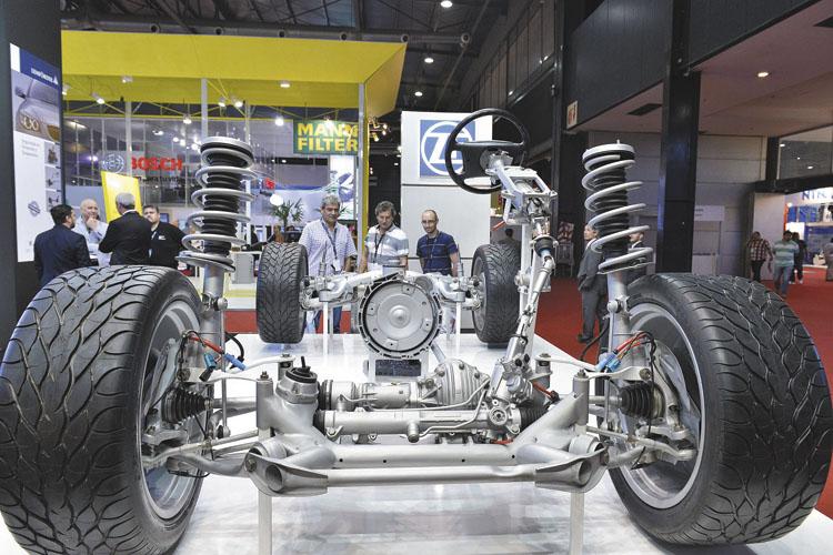 Mercado Libre participará por primera vez en Automechanika Buenos Aires.