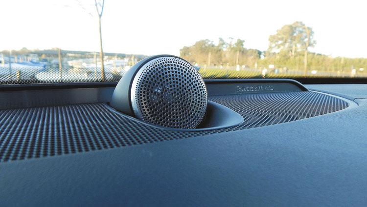 El equipo de audio redefine el concepto de Hi-Fi Premium.