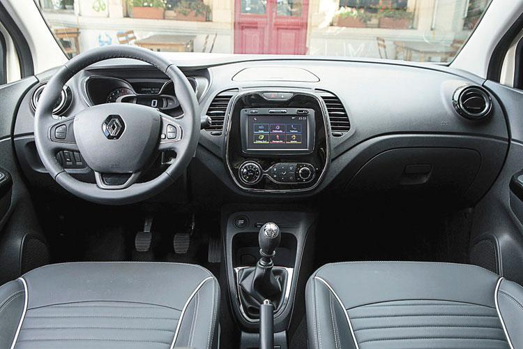 Es una SUV basada en la Duster, que se posicionará por encima del modelo de Dacia-Renault.